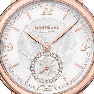 Wristwatch MONTBLANC Star 32mm